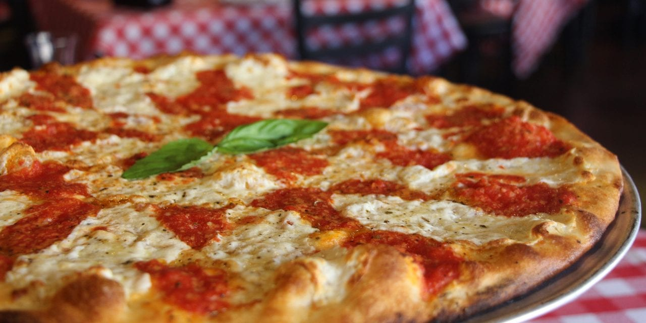 Say cheese! Grimaldi's offers pizza deal Mondays in October
