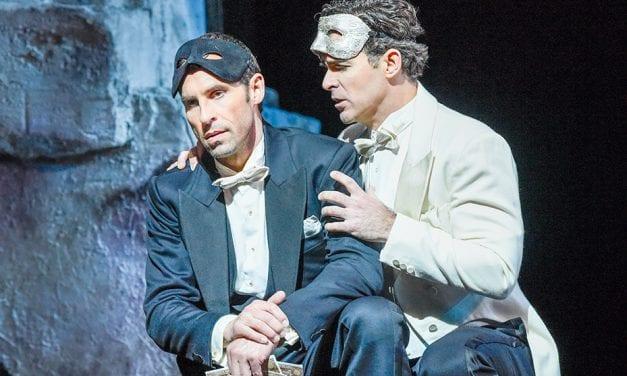 Dallas Opera's triumphant 'Don Giovanni'