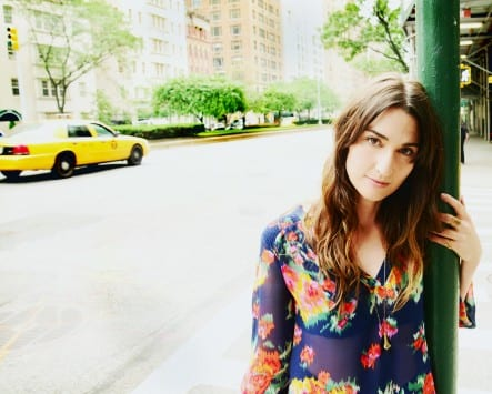 Sara Bareilles drops new album, embarks on tour