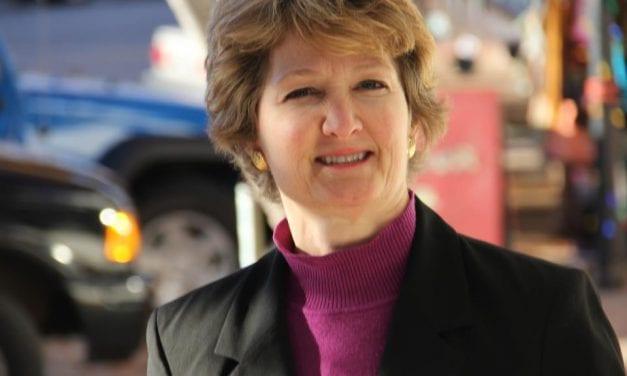 Kay Floyd wins runoff, set to become Oklahoma's 1st lesbian legislator