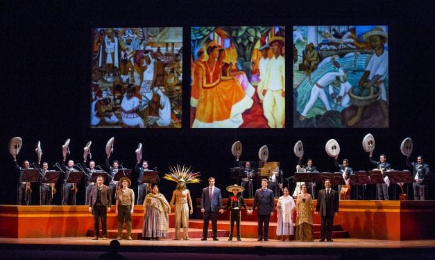 Fort Worth Opera announces lineup for 2019 festival