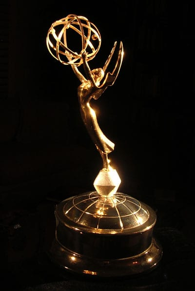'Normal Heart,' 'Modern Family' and Jim Parsons win Emmy Awards