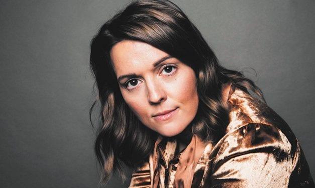 Brandi Carlile,  shero of outsiders