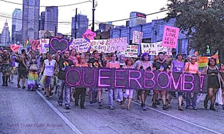 QueerBomb 2019 planning meeting is tonight