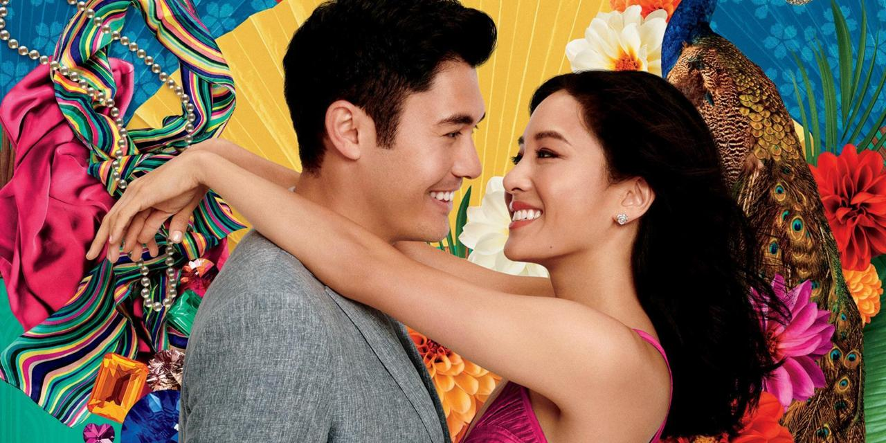 The importance of 'Crazy Rich Asians' is precisely its banality