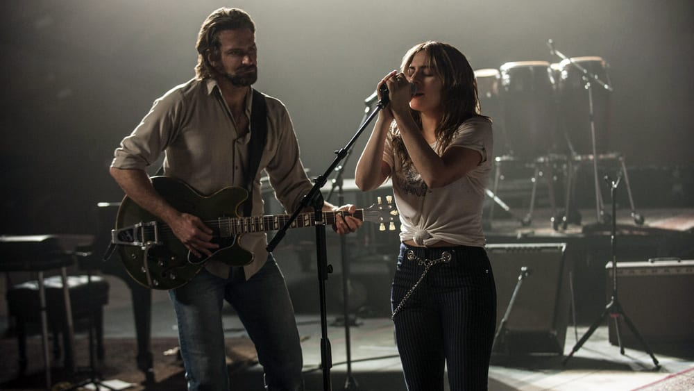 DFW Film Critics name 'A Star is Born' best picture