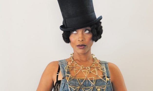 Erykah Badu joins DSO for concert (during Pride Month, no less!)