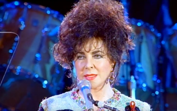 GLAAD, Elizabeth Taylor AIDS Foundation release new PSA on AIDS; CDC releases new statistics