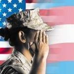 APA, Palm Center warn of dangers of Trump's trans military ban