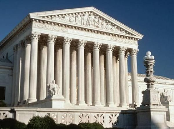 SCOTUS refuses to hear Houston case excluding same-sex married couples from receiving benefits