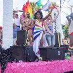 Deadline dates for Dallas Pride 2019