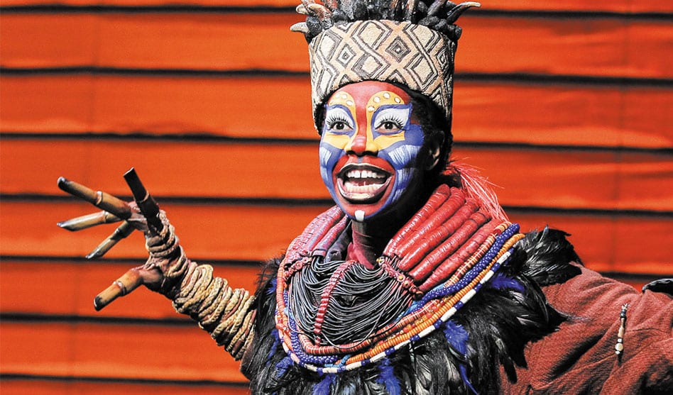 REVIEW: 'The Lion King'