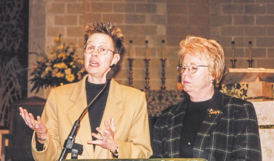 Lesbian organizations in Dallas