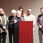 Coalition of Aging LGBT: Harvesting Gratitude