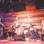 Sues-Band