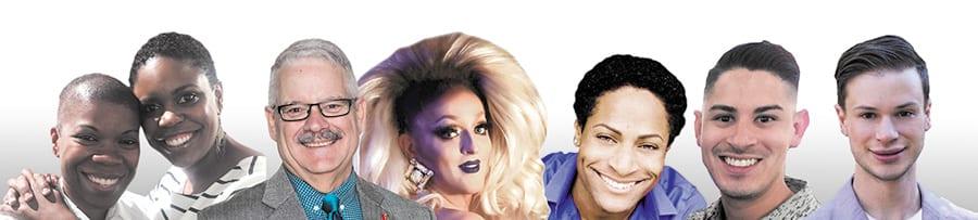 Gay Agenda • 11-23-18