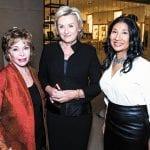 Women-Isabel-Allende,-Tina-Brown,-Viktoria-Vibhakar