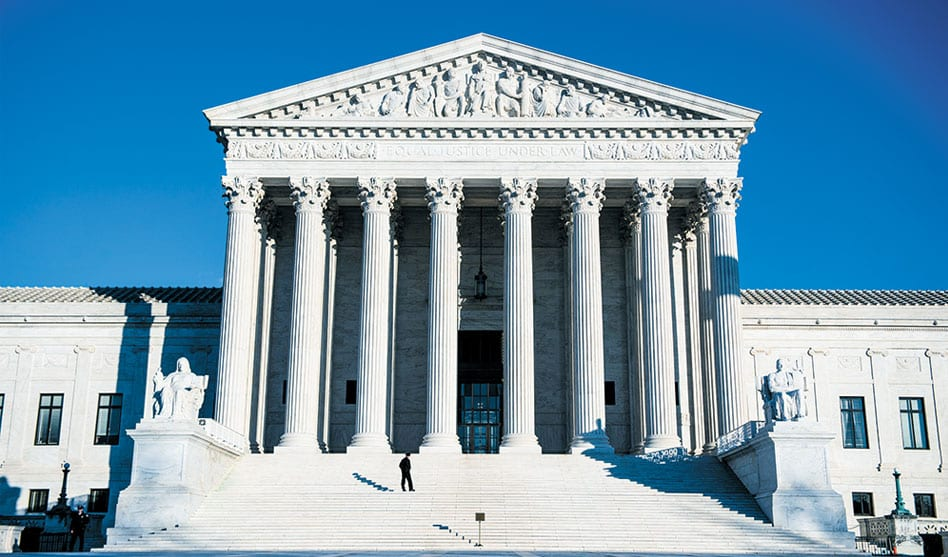 Title IX cases on agenda for SCOTUS conference
