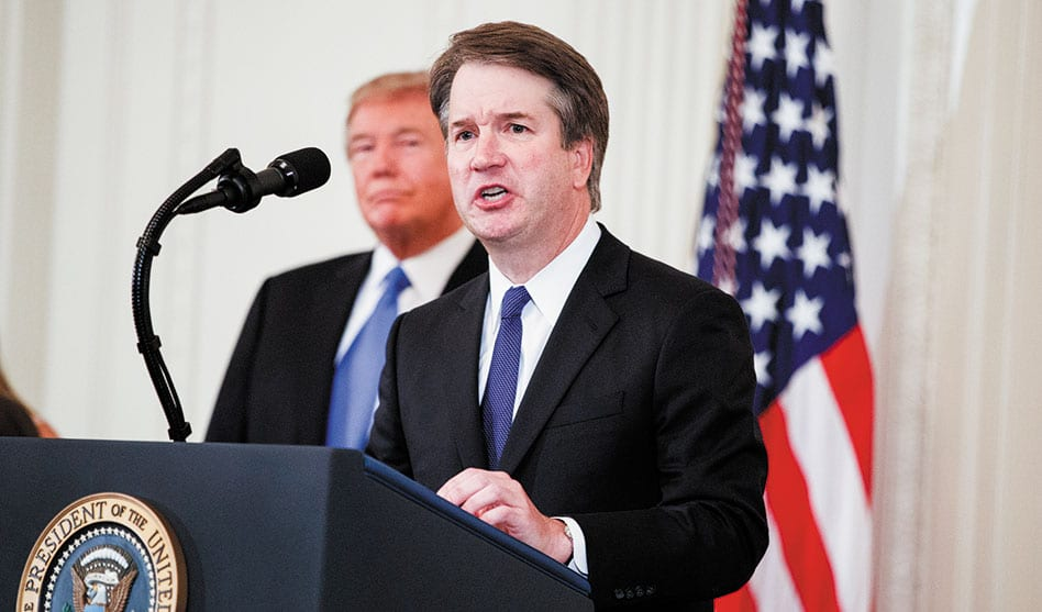 2018 Top Stories: The ups and downs of SCOTUS