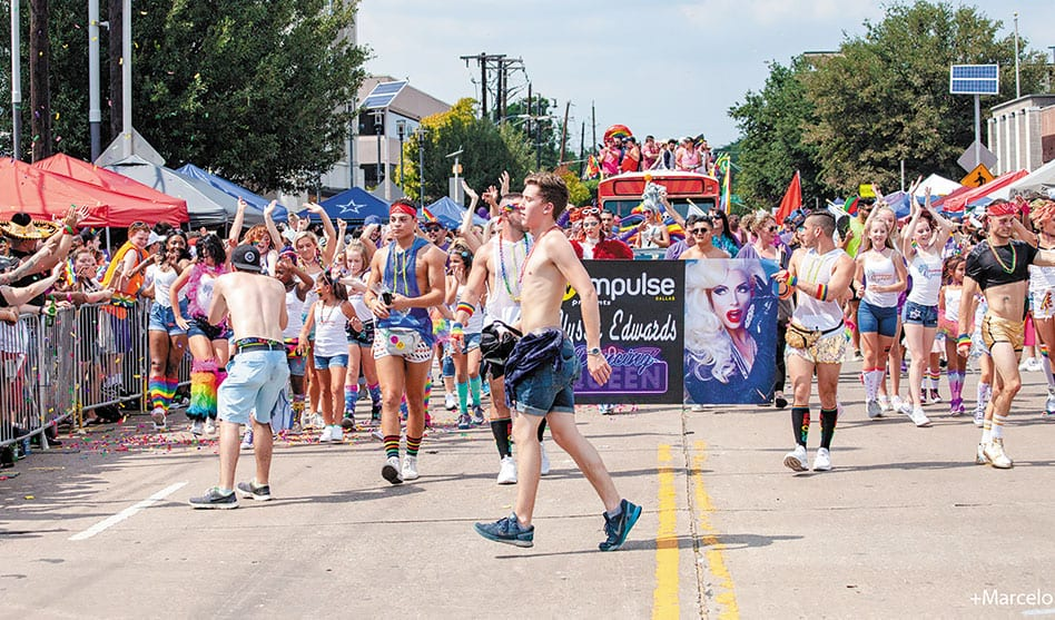 2018 Top Stories: Pride on the move