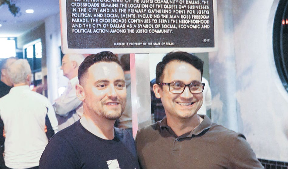 2018 Top Stories: An historical marker for the gayborhood