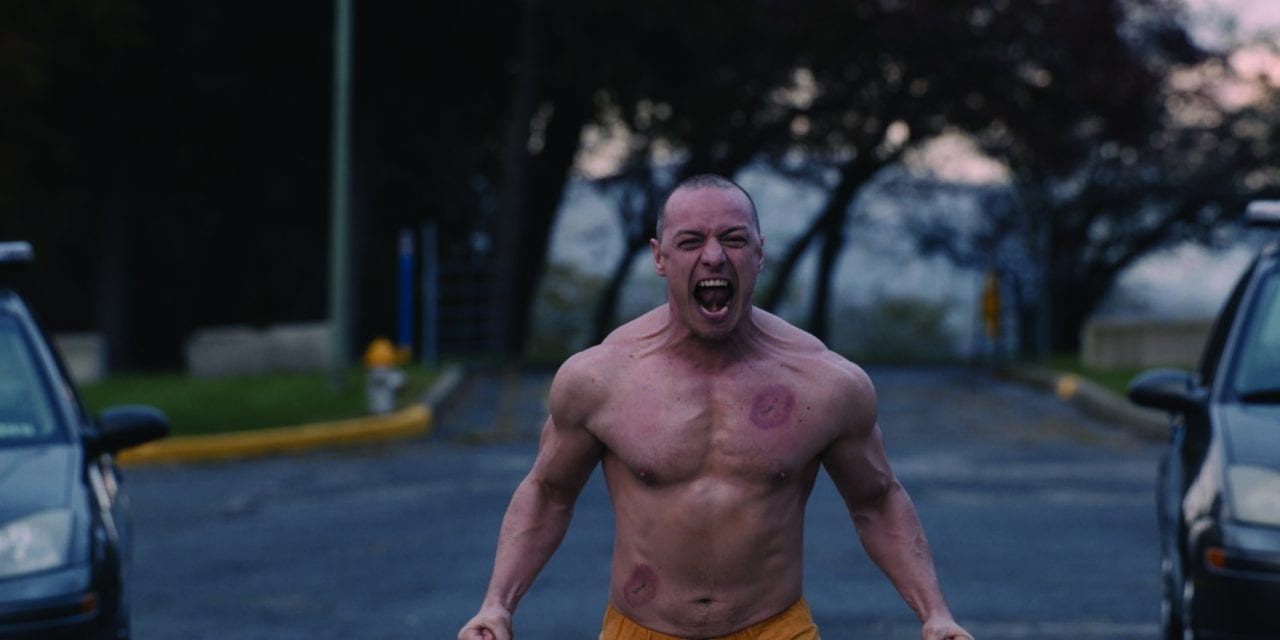 Day for Night: With 'Glass,' Shyamalan hopes to rekindle some past glory