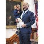 UPDATE: Eric Johnson jumps into mayor's race