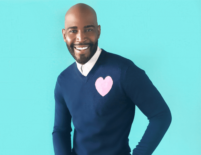 'Queer Eye' host Karamo Brown coming to Dallas