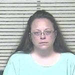 Kentucky governor's attorneys say Kim Davis liable for costs of lawsuit