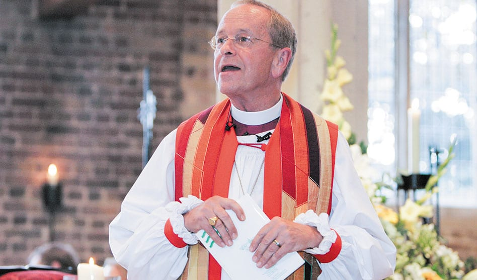 Marriages will be blessed at St. Thomas