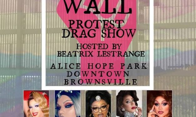 RGV drag queens to stage protest drag show