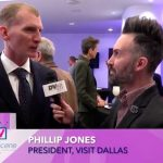 DVtv On The Scene: Visit Dallas reception for LGBT community leaders