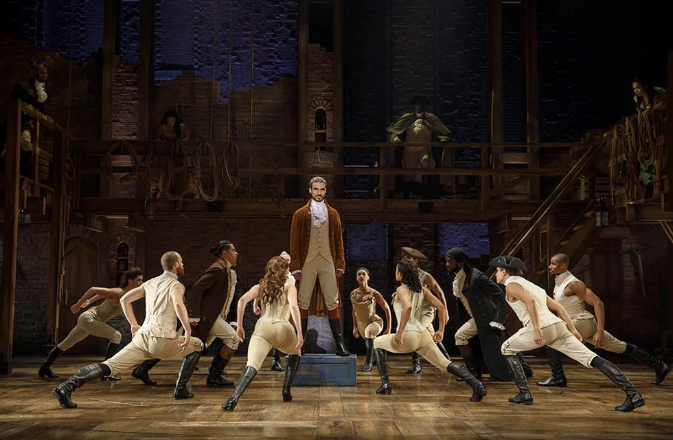 'Hamilton' hasn't even opened in North Texas yet, and it's already coming back