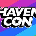 HavenCon5 set for April 19-21