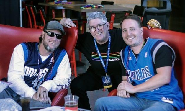 Mavs Pride Night: The Fans
