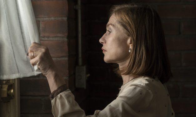 'Greta' star Isabelle Huppert — the gay interview