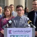 Lawsuit challenges NC state health plan's denial of coverage for trans employees
