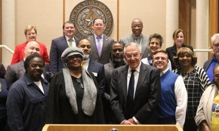 Commissioners honor Don Maison for years of service