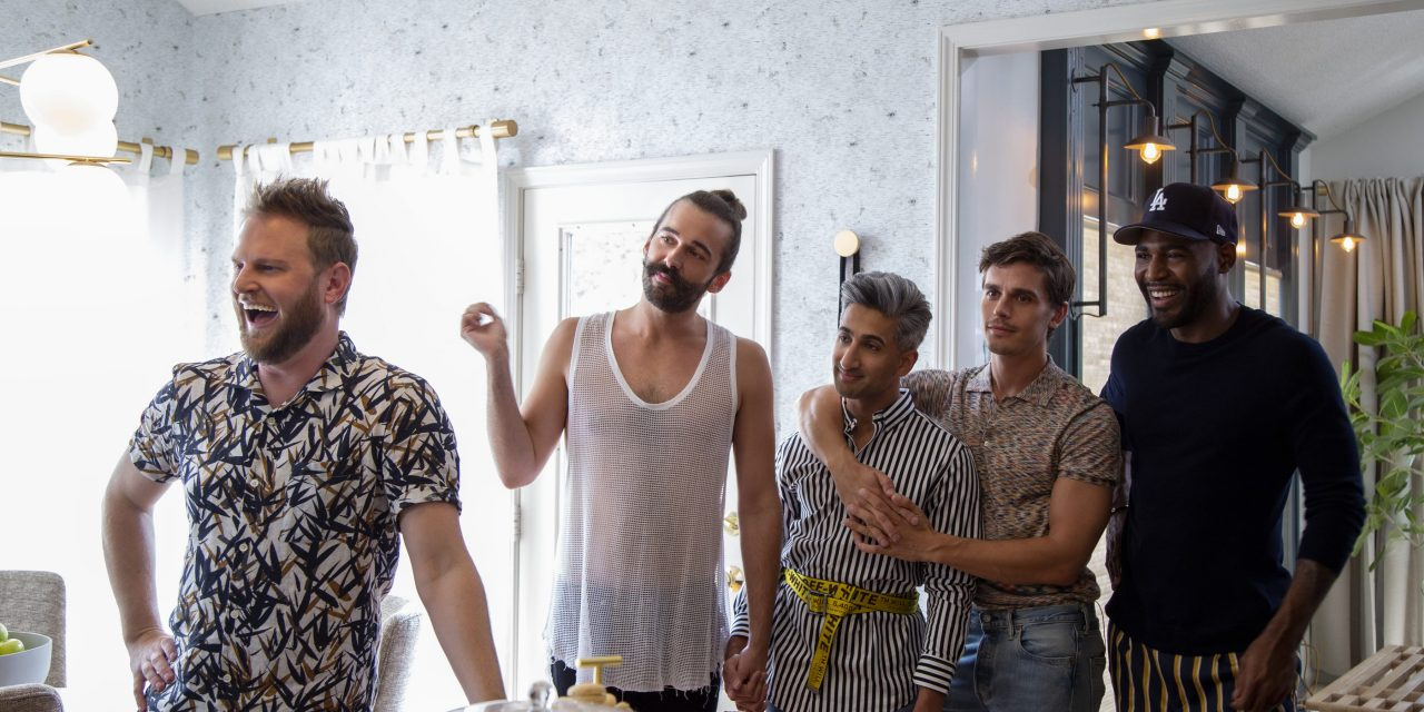 Creative Arts Emmys go to 'Queer Eye,' 'Drag Race' and 'GOT' takes a commanding lead