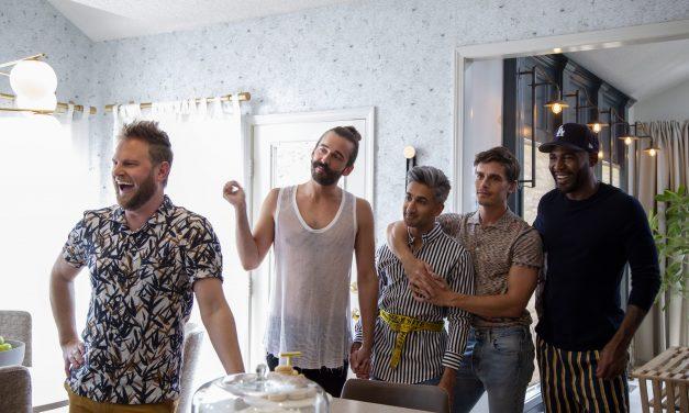 WATCH: Season 3 trailer of 'Queer Eye'