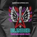 Rollin: The Turtles are rockin'