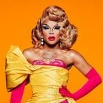 Miss Vaaaanjie! Drag Racer coming to S4 tonight for BearDance