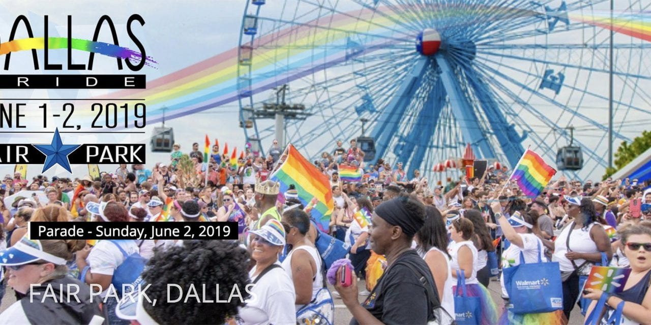 DON'T FORGET: Nominations for 2019 Pride parade grand marshals close March 22