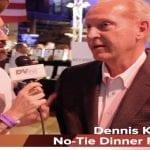DVtv On The Scene: 2019 No Tie Dinner