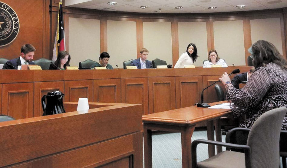 SB 17 hasn't passed yet; other bills are on the move