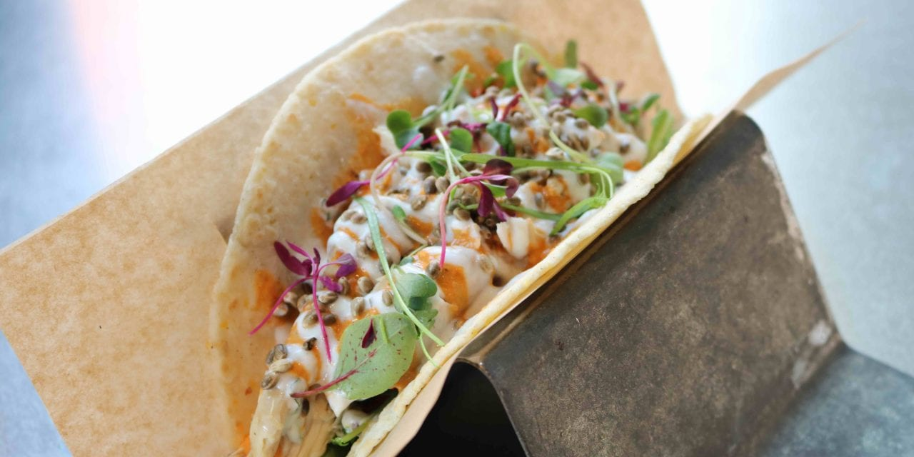 Velvet Taco will chill out with 4.20 taco