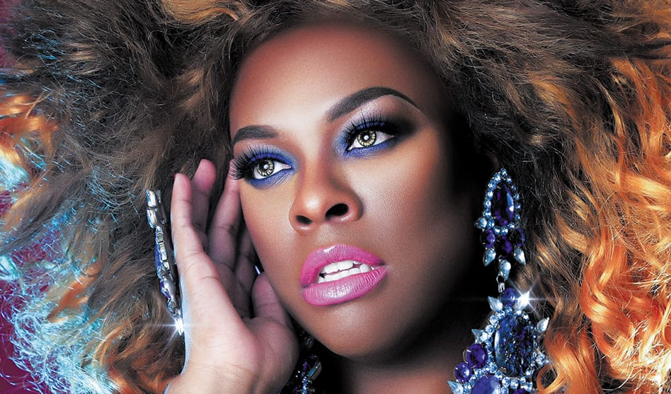 AARP sponsors its first  drag pageant