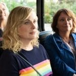 In 'Wine Country,' veritas (and gays)