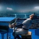 'Rocketman' screens early, and you can donate to Elton John's foundation, too