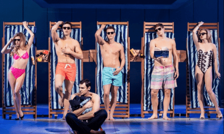 Imprint announces an inclusive season of trans actors and more